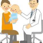 1歳6カ月健診の内容~体重も伸長も少ない~