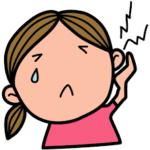 ステロイド治療と副作用~中耳炎から内耳炎へ②~