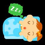 最近気づいたこと〜うるさくても寝れる〜