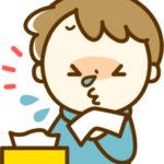 溶連菌感染症になった~鼻水にも注意!~