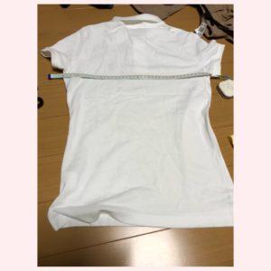 洋服の撮影&採寸&梱包の在宅ワーク~作業方法とコツ~